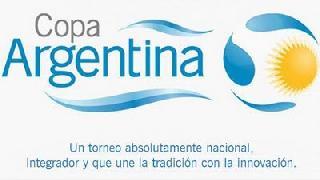 c121728d5f5a Con nueve partidos entre equipos de la Primera División D se puso en marcha  esta tarde la tercera edición de la Copa Argentina de Fútbol