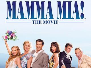 Canciones de Mamma Mia!