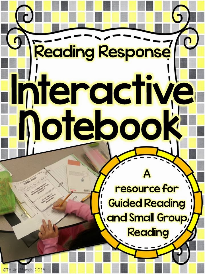 reading response journals- reading comprehension activities- testing the students on their reading comprehension- reading logs