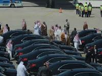 Raja Salman Akan Datang ke Indonesia Dengan 1500 Rombongan, Agenda Kunjungannya Bikin Gempar