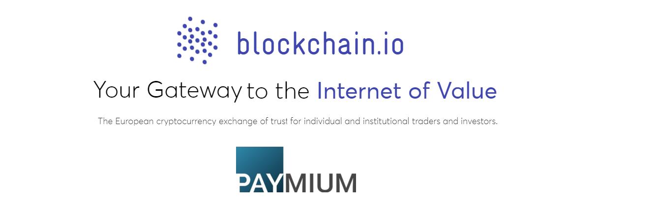 Blockchain io Press Release About Blockchain com Case - CoinsPassion