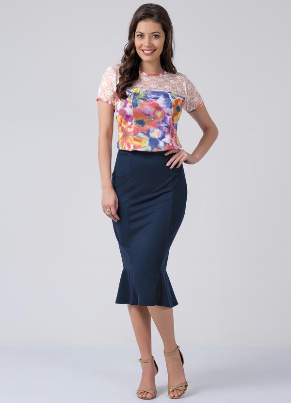 c07d60c254 Voce pode estar na moda com lindas peças e gastar pouco Posthaus onde  encontra moda feminina plus size