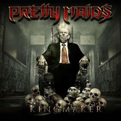 """PRETTY MAIDS: Ακούστε το νέο τους κομμάτι """"Heaven's Little Devil"""""""