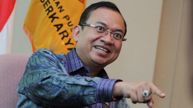 Pemecatan Said Didu, Priyo Budi Santoso: Maladministrasi Negara
