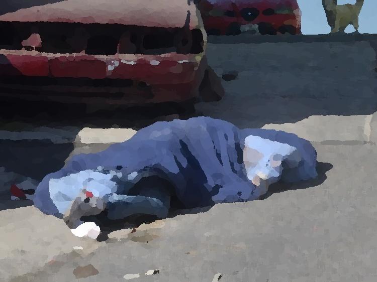 Tiran a la calle los cadáveres de 2 mujeres, en Texcoco e Izcalli
