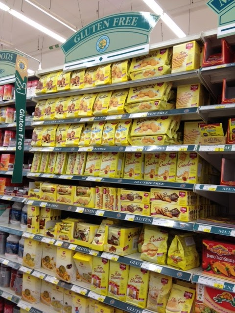 The Best Of Gluten Free Products Gluten Free In Dubai