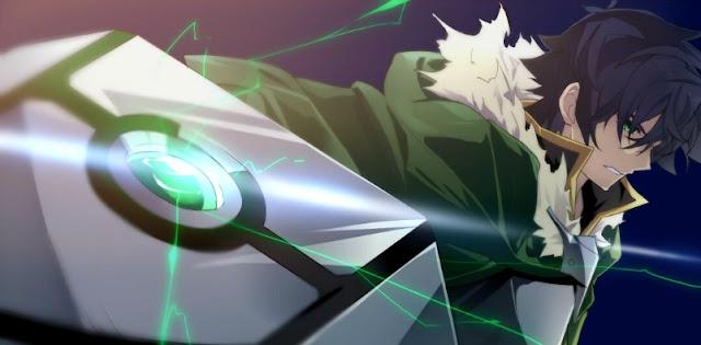 The Rising Shield Hero Anime