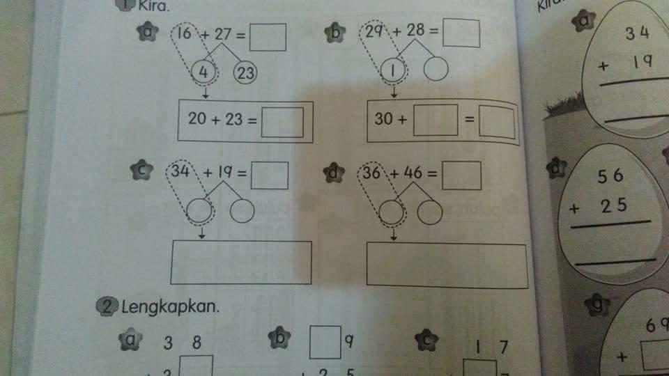 Contoh Soalan Kbat Matematik Tahun 1 T Soalan