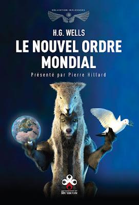 Pierre Hillard: H.G Wells, prophète du nouvel ordre mondial (vidéo) Couv_LNOM