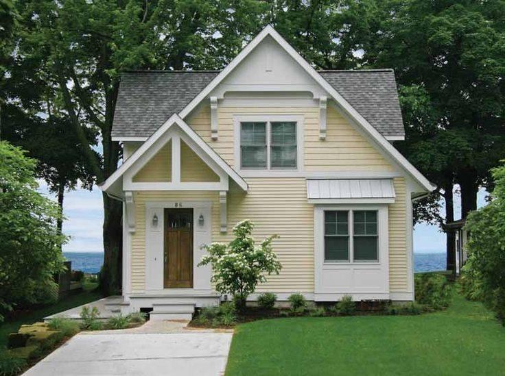 Desain Warna Rumah Minimalis dan Klasik