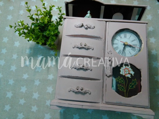 joyero chalk paint