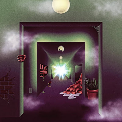 "THEE OH SEES ""A Weird Exits"""