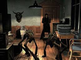 Download alone in the dark the new nightmare game PS1 For PC Full Version ZGASPC