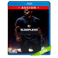 Sleepless (2017) BRRip 720p Audio Ingles 5.1 Subtitulada