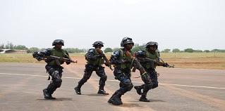 Nigerian AirForce Recruitment 2017