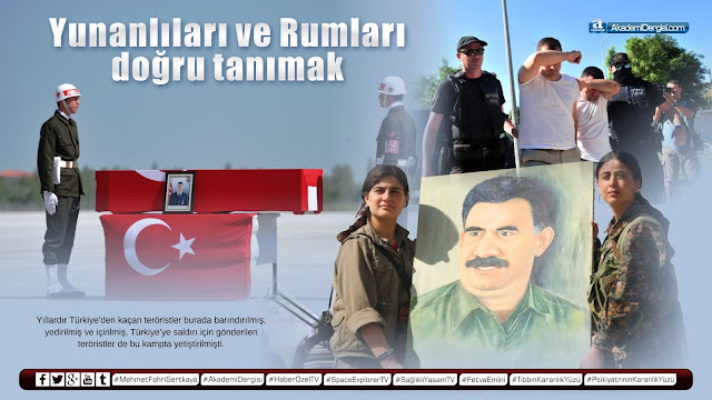 asala, PKK Terör Örgütü, dhkp-c, mlkp, ata atun, 15 temmuz darbesi, rumlar, yunanlılar, yunanistan, büyük ermenistan ideali, eoka,