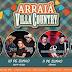 Arraiá Villa Country acontece na segunda semana de junho