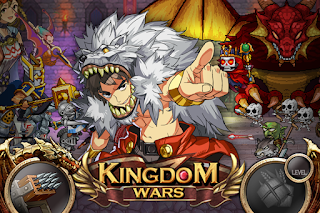 Download Kingdom Wars v1.1.4 Apk Mod