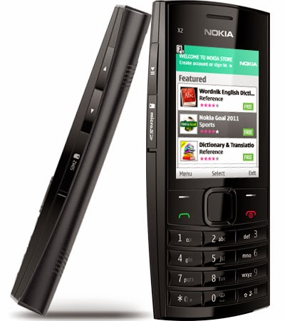 Fix Troubleshooting Insert Sim Card In Nokia X2 02 And Nokia 1600