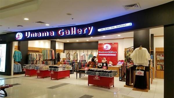 Lowongan Kerja Umama Gallery Tambun Bekasi
