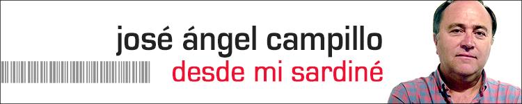 JOSÉ ÁNGEL CAMPILLO