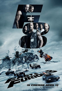 Watch Fast and Furious 8 The Fate of the Furious Full Movie Online