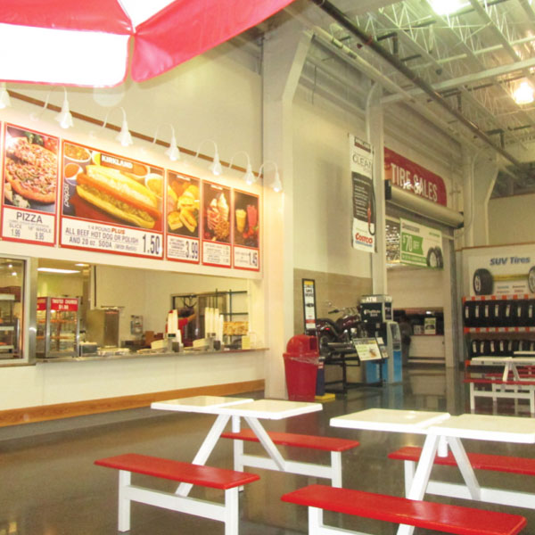 Costco Hawaii Food Court Prices