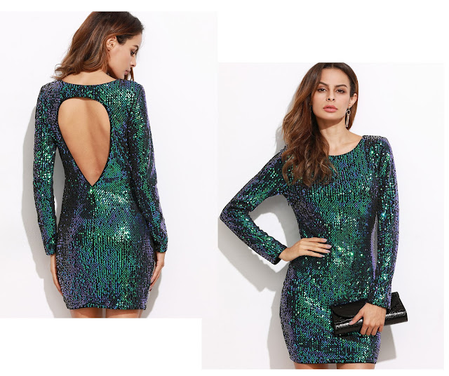 http://www.shein.com/Iridescent-Green-Open-Back-Sequin-Bodycon-Dress-p-316459-cat-1727.html?utm_source=unconventionalsecrets.blogspot.it&utm_medium=blogger&url_from=unconventionalsecrets