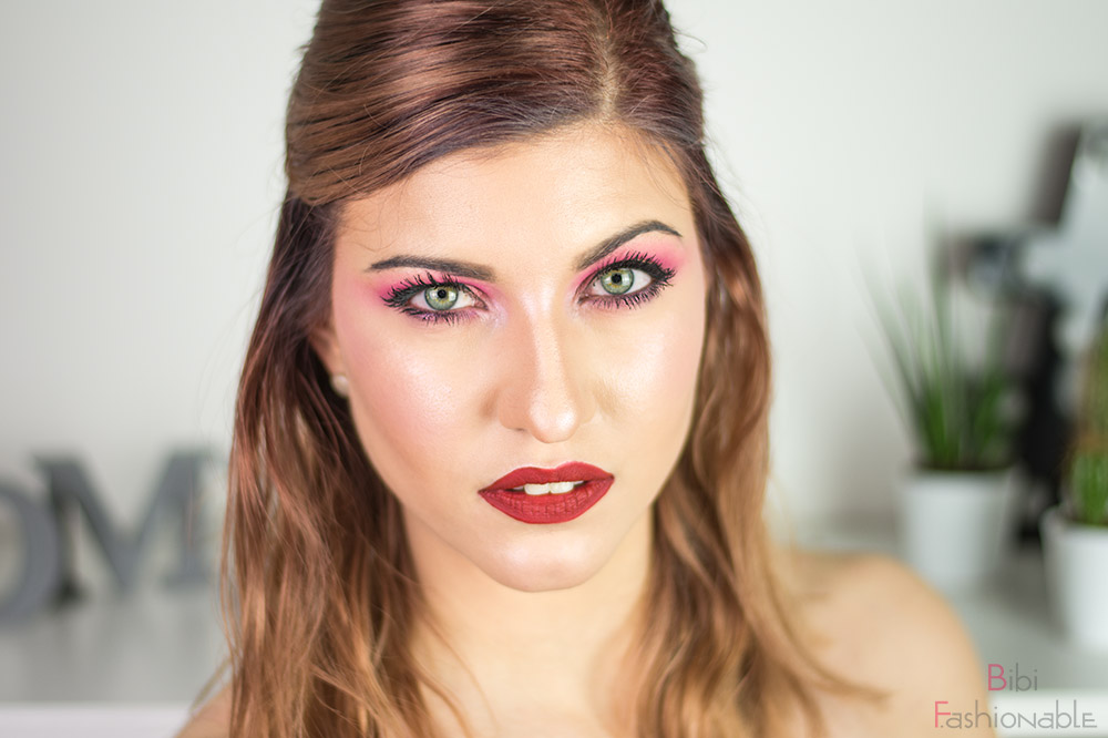 Jeffree Star Cosmetics Beauty Killer Look