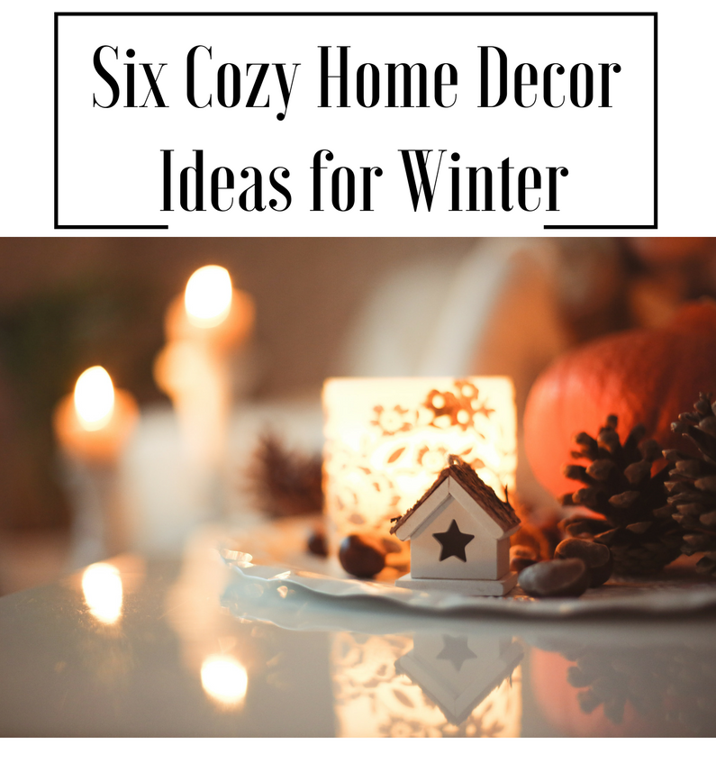 6 cozy home decor ideas for winter currently kelsie for Cozy home decor