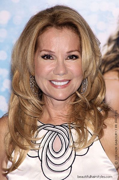Kathie Lee Gifford Hairstyles Pictures Celebrity Hair Cuts