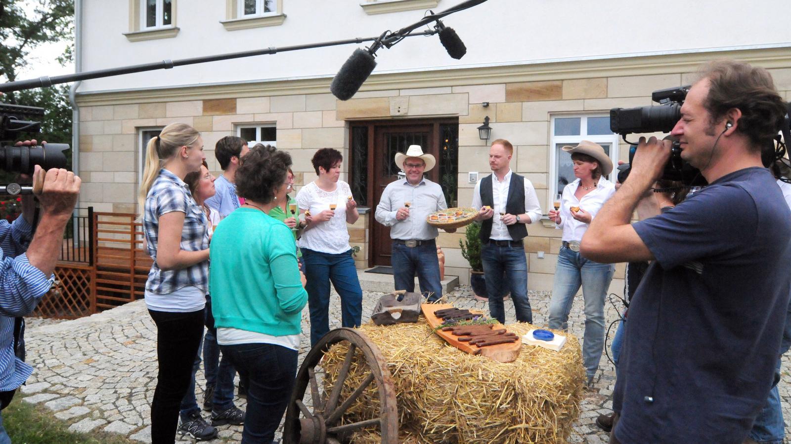 Br Landfrauenküche 9. Staffel Rezepte