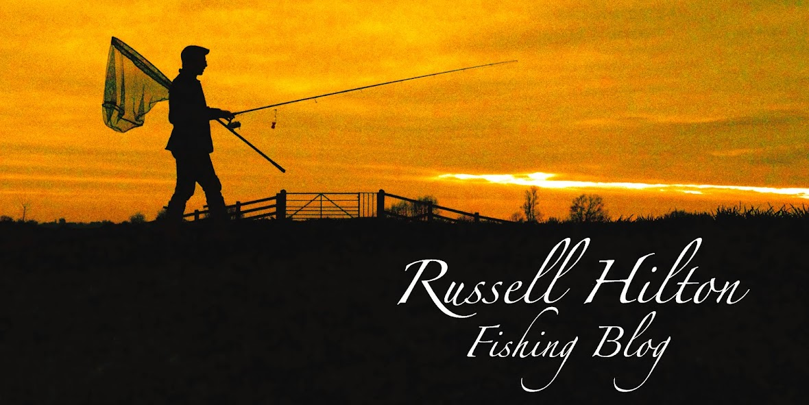 Russell Hilton Fishing Blog