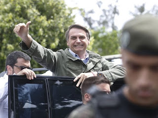 Eleito o 42°presidente do Brasil. Conheça o perfil