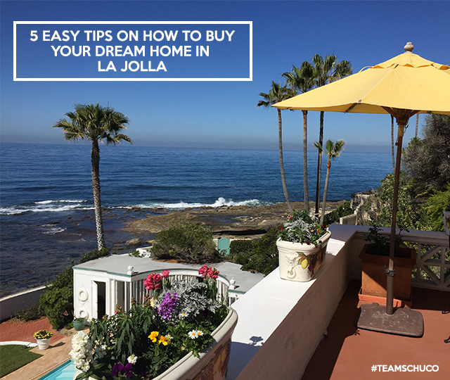 5 Homebuying Tips To Purchase Your Dream Home In La Jolla
