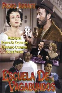 Watch Escuela de vagabundos Online Free in HD