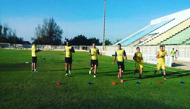 Horizonte inicia pré-temporada 2018 e apresenta novidades