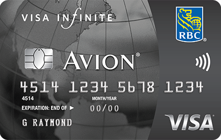 Rewards Canada How To Maximize Value Out Of The Rbc Avion Airline Award Chart