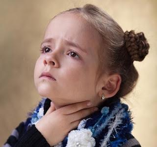 Gırtlak Ağrısı Nedenleri ve Tedavisi