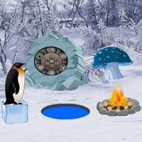 WowEscape Icy Escape