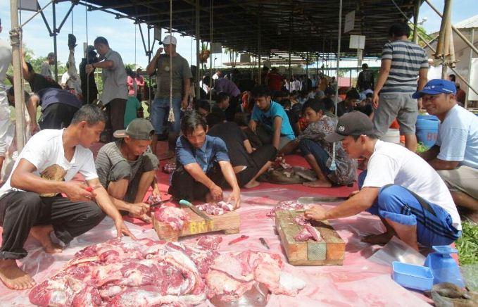 Bolehkah Daging Kurban Diberikan kepada Non-Muslim?