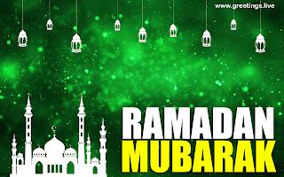 Ramadan Month Wishes, Ramadan Mubarak  Ramadan 2019 image