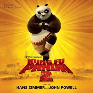 Kung Fu Panda 2 Canciones - Kung Fu Panda 2 Música - Kung Fu Panda 2 Banda sonora