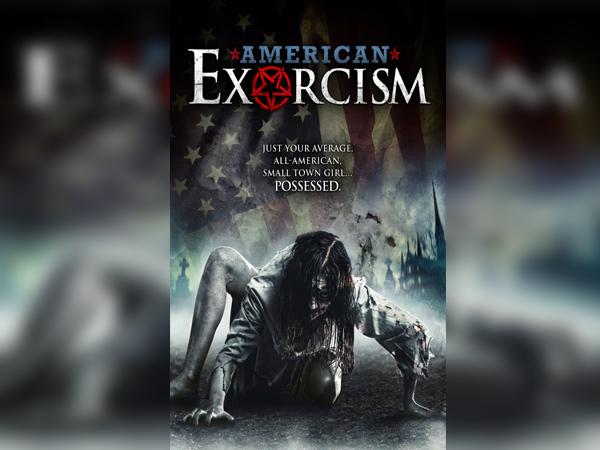 Sinopsis, detail dan nonton trailer Film American Exorcist (2017)