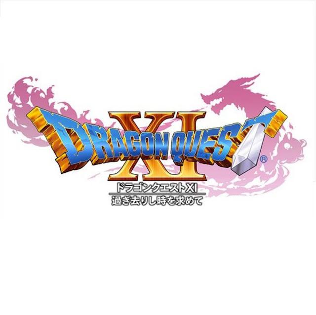 Square Enix nos muestra más de 14 minutos de Dragon Quest XI para 3DS