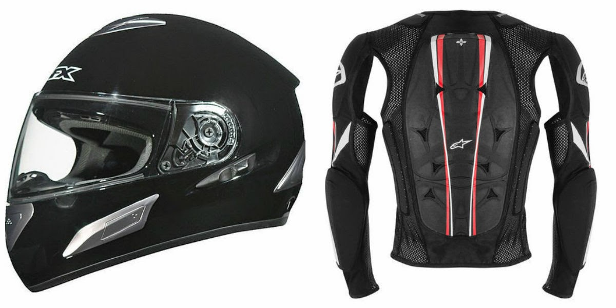 Motorcycle Apparel Perfect for All Seasons