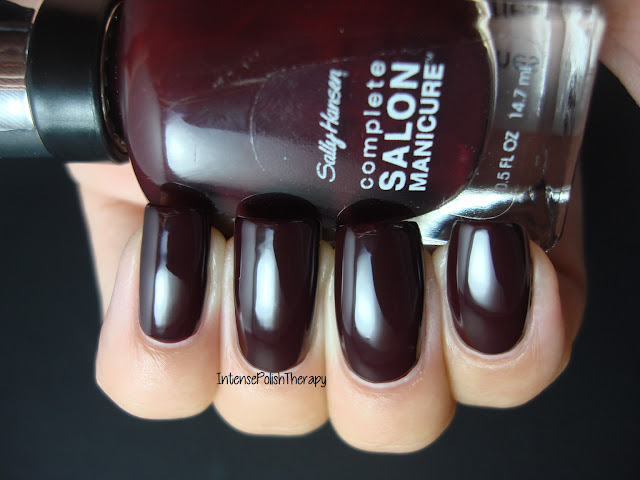 Sally Hansen -  Rage To Riches