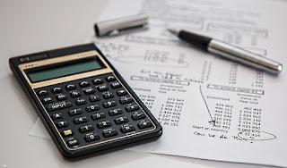 Pengalaman kerja Sebagai Tenaga Verifikasi Keuangan
