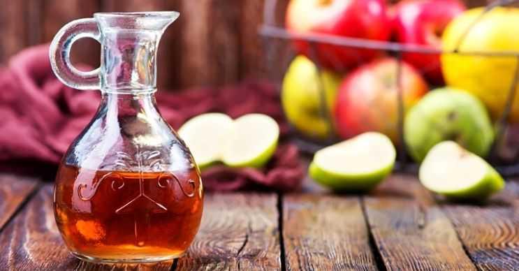 Günde bir kaşık elma sirkesi tüketmeniz, daha çabuk doymanızı sağlayacaktır.