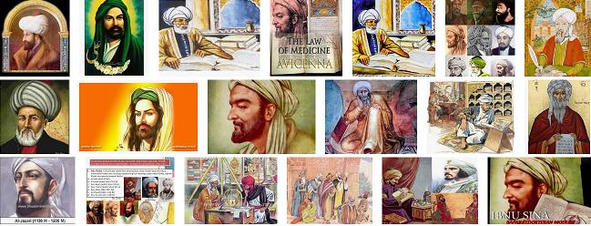 Tokoh-Tokoh Bani Umayyah